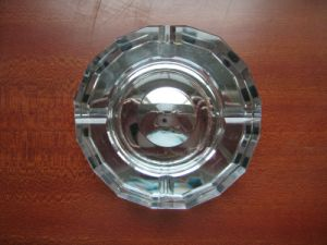 Crystal/Crystal Glass Ashtray Crafts (A7)