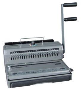 Comb Binding Machine (2006)