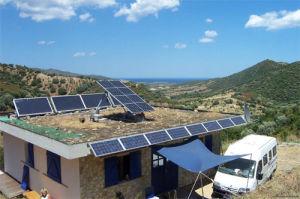 Polycrystalline Solar Modules 280W pictures & photos