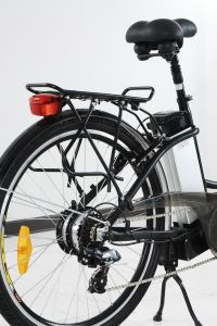 Electric Bicycle (TDF35Z) pictures & photos