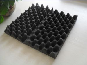 High Density Convoluted Foam Sheet pictures & photos