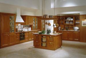 Kitchen Cabinet- Kitchen Furniture (Maple)