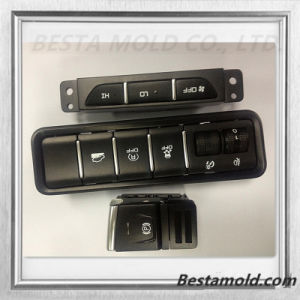 Customized Auto Parts pictures & photos