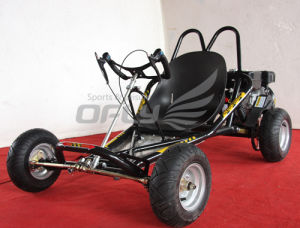 Single Seat Go-Kart GC1688 pictures & photos