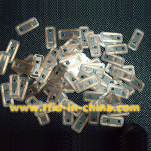 RFID Jewelry Tag (01) pictures & photos