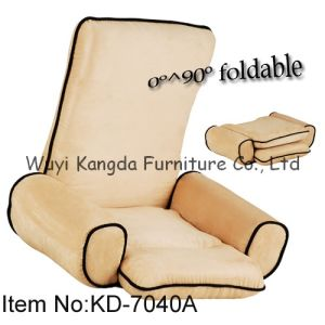 Arm Chair (KD-7040A)