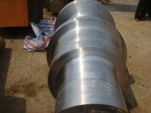 Forging Step Shaft /Forged Step Shaft pictures & photos