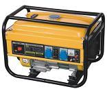 2kw Generators / Gasoline Generatos / Petrol Generators (WX2500) pictures & photos