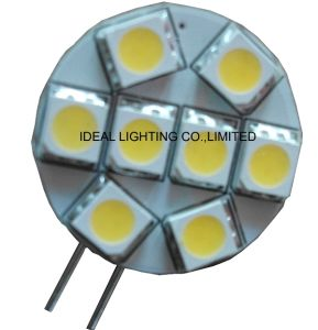LED G4 8SMD Marine Lamp 10-30V pictures & photos