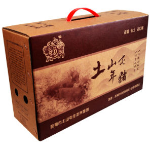 Food Box/Packing Box/Gift Box (XH-04)