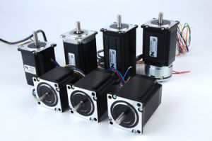 57HS1376 Series Low Heating Two Phase Stepper Motor pictures & photos