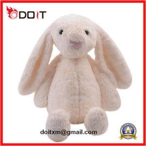 Beige Bunny Super Soft Plush Fancy Baby Toy pictures & photos