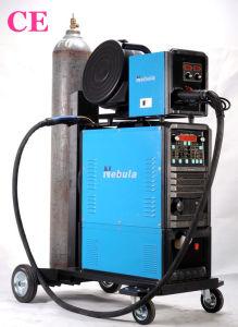 Arc 315A 400A MIG Mag Welding Machine