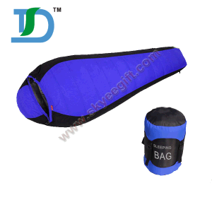 Colorful Cheap OEM Portable Customized Sleeping Bag pictures & photos