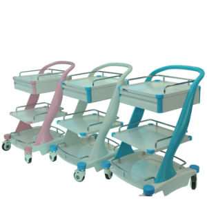 Nursing Trolley pictures & photos