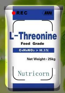 Chicken Feed Fodder L-Threonine 98.5% pictures & photos