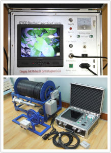 Borehole Inspection Camera, Water Well Inspection Camera, Underwater Video Camera pictures & photos