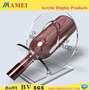 SGS Approved Acrylic Wine Holder (AM-K27)