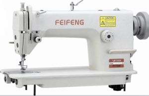Single Needle High Speed Postbed Sewing Machine (FF7340)