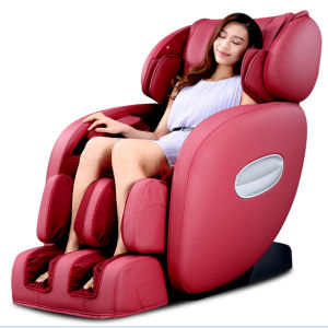 Office Recliner Massage Chair (RT6038) pictures & photos