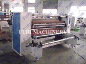 BOPP Adhesive Tape Slitting Machine/BOPP Adhesive Tape Making Machine pictures & photos