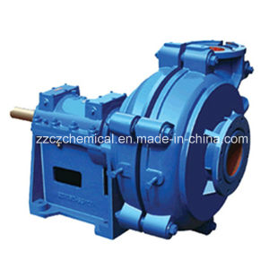 Sales Promotion Zj Slurry Pump pictures & photos