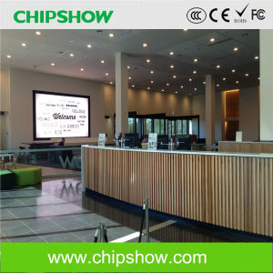 Chipshow HD2.5 Full Color Indoor Small Pitch LED Video Screen pictures & photos