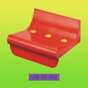 Blow Seat (Low Back Seat)