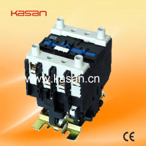 CE Approved LC1-D4008 4p Electrical Contactor pictures & photos