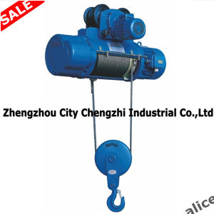 Competitive Factory Supplier of Electric Hoist pictures & photos