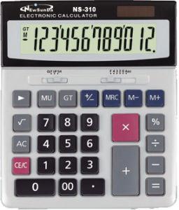 Desktop Calculator (NS-310)