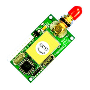 Wireless RF Transmitter Module for AMR Automatic Meter Reading pictures & photos