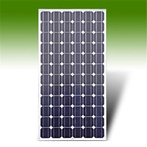 Mono Solar Panel (SGM-275W) pictures & photos