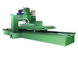 Stone Bridge Calibarting Machine (QDH)