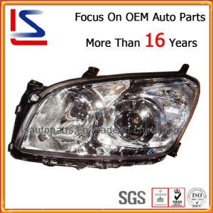 Auto Head Lamp for Toyota RAV4 ′08 (LS-TL-241) pictures & photos