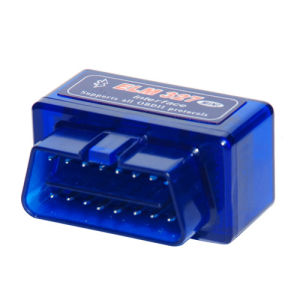 Blue Color Mini Small Elm 327 Diagnostic Tool I WiFi Diagnostic Scanner pictures & photos