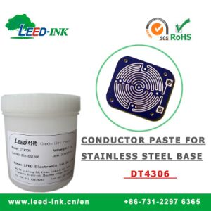 Palladium Silver Conductor Paste (DT4306)