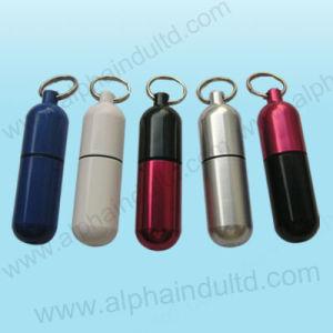Bullet USB Flash Drive (ALP-026U-2) pictures & photos