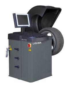 Automatic Wheel Balancer (DWB-3) pictures & photos