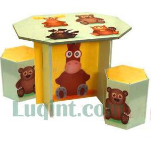 Paper Chair, Corrugated Furniture (20101208-9)