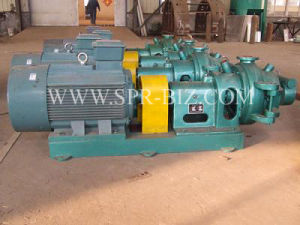 Double Disc Refiner for Paper Machine (DD Series)