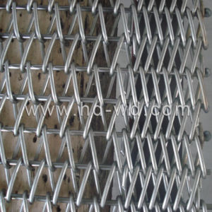 High Temperature Wire Mesh with ISO9001 pictures & photos