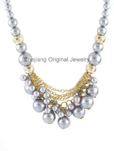 Pearl Necklace (OJNK-3144)