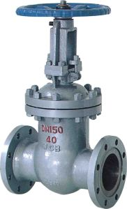 Gate Valve pictures & photos