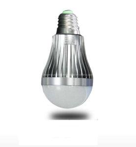 8W E27 LED Bulb (JNJ-008)