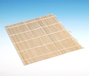 Bamboo Sushi Mat - 4