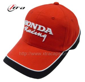 Fashionable Hat F1 Baseball Cap Car Racing Caps & Hats (XT-0712) pictures & photos