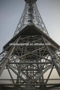 Tubular Telecommunication/Communication Tower