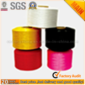 Color PP Multifilament Yarn Manufacturer pictures & photos