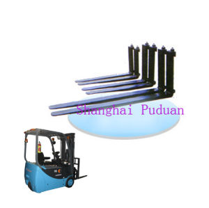 Pallet Forklift Fork pictures & photos